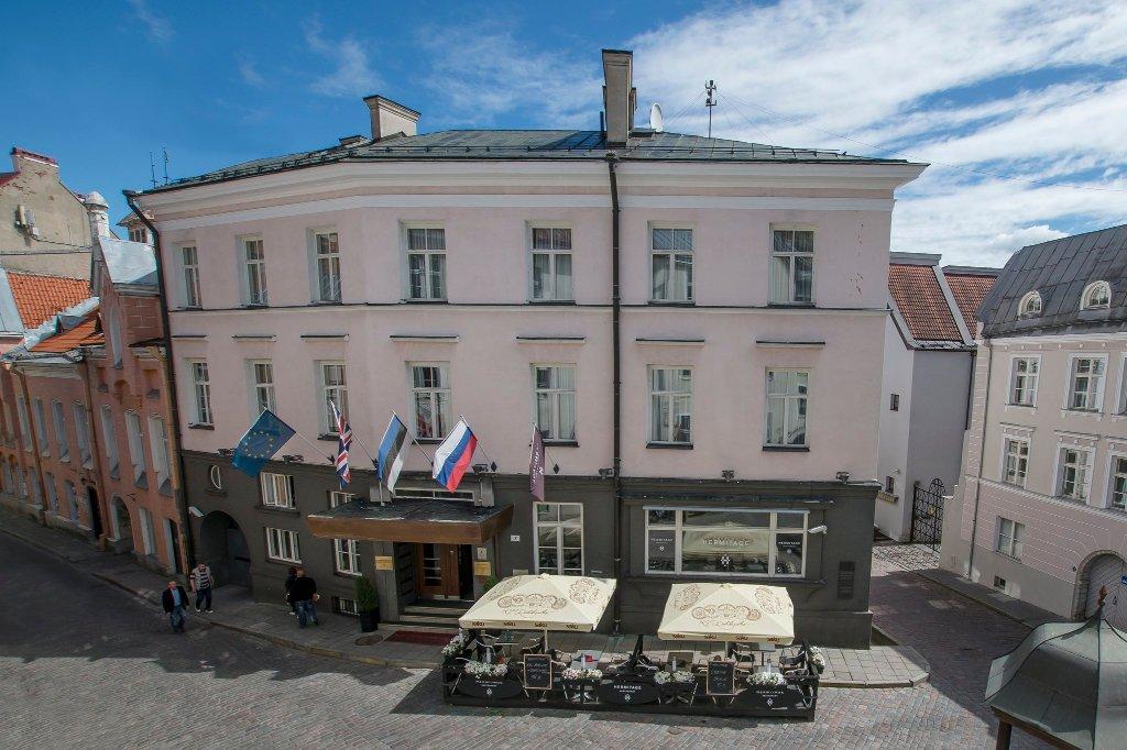 호텔 상트페테르부르크