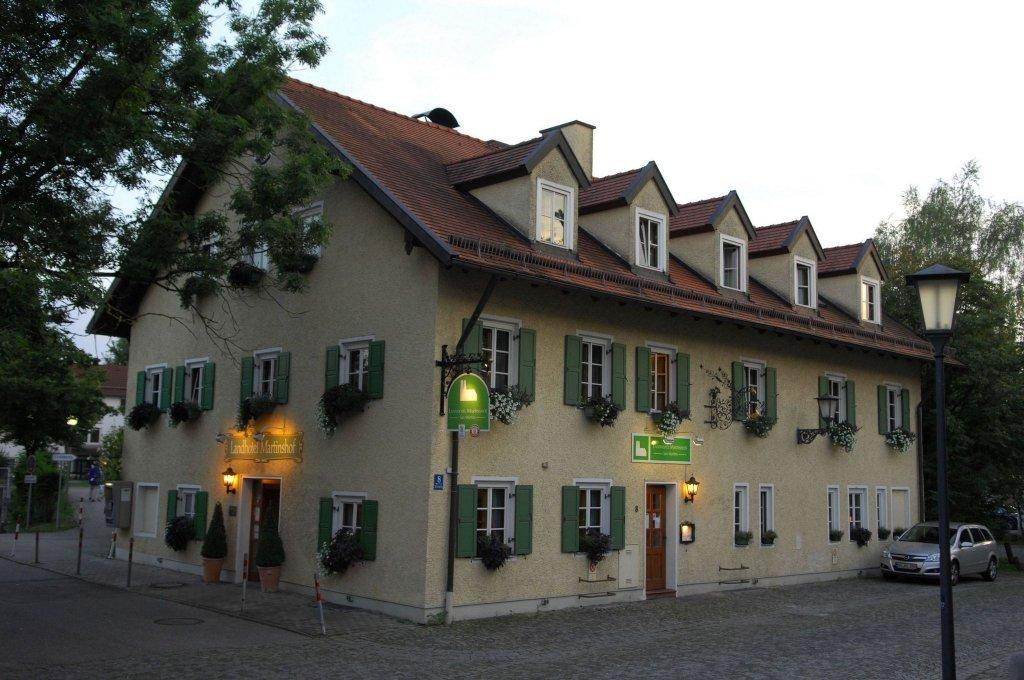 馬丁斯霍夫酒店