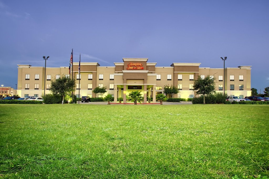 Hampton Inn & Suites Houston-Rosenberg