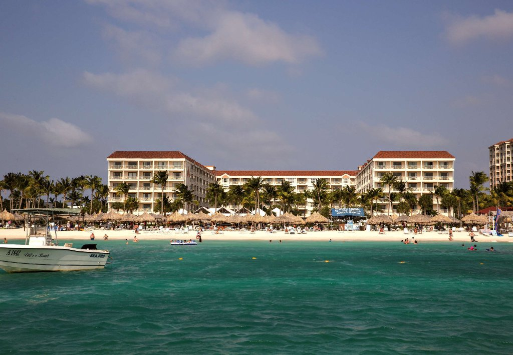 Marriott's Aruba Ocean Club