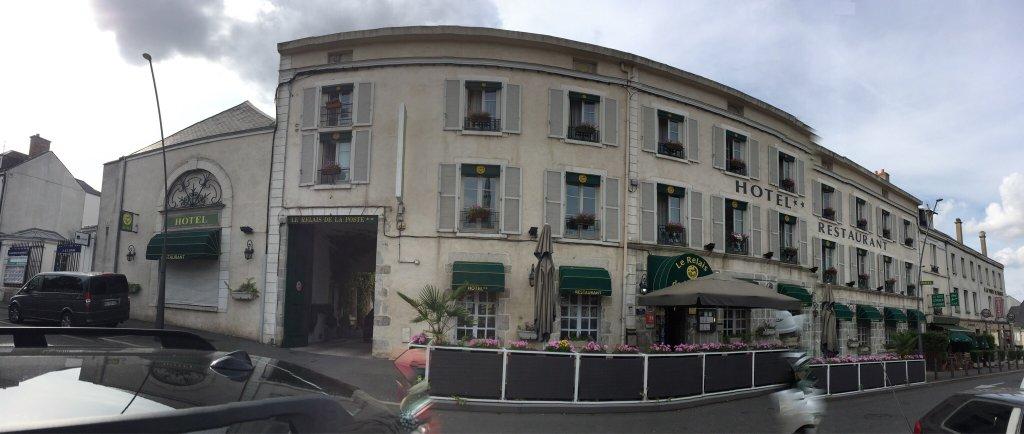 Hotel Le Relais de la Poste