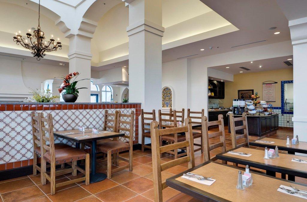拉斯克魯塞斯希爾頓花園飯店