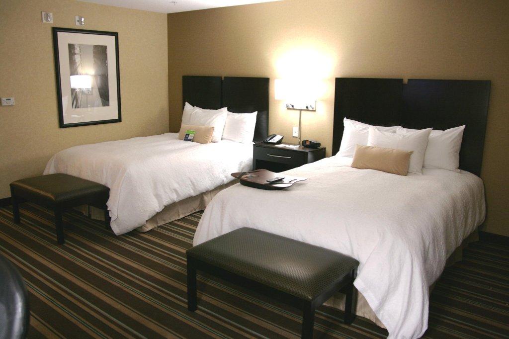 Hampton Inn and Suites Flint / Grand Blanc