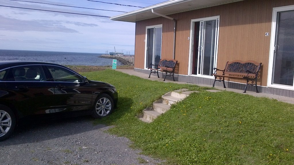 Hotel-Motel La Vigie