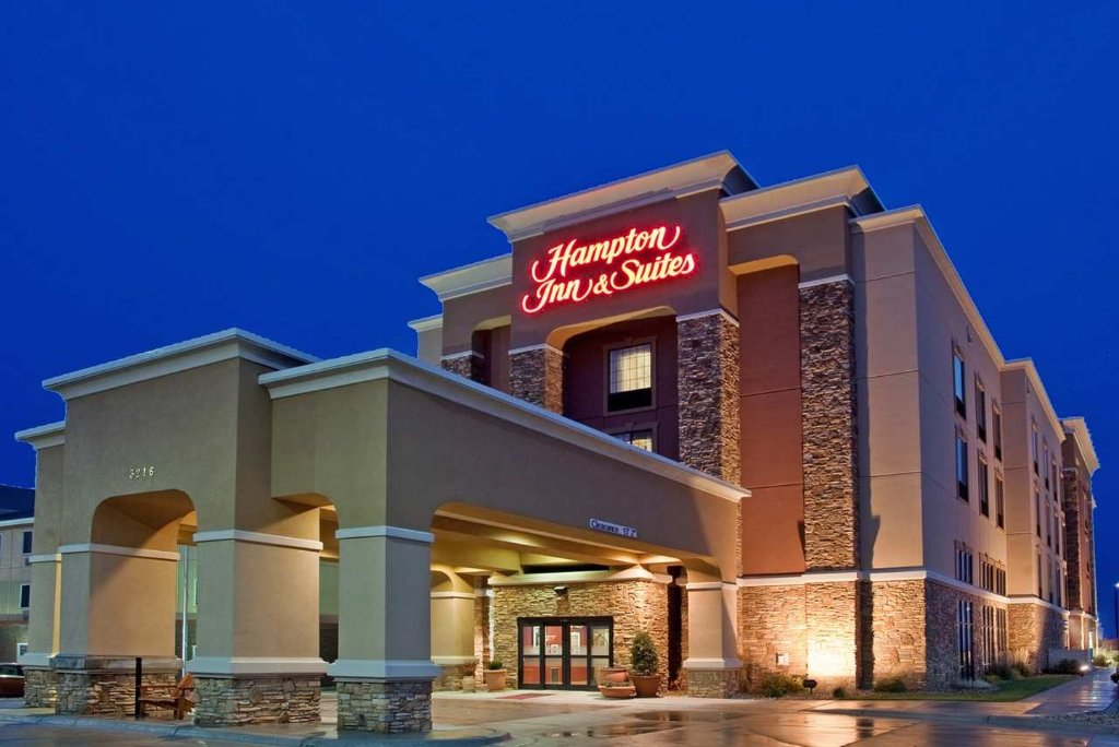 Hampton Inn & Suites Aberdeen