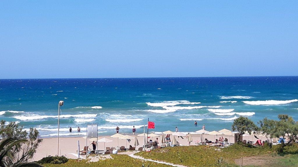 Vantaris Beach