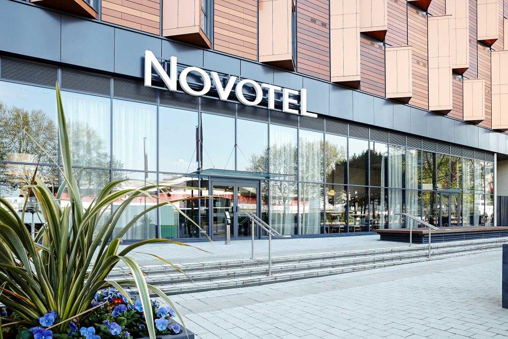Novotel London Wembley