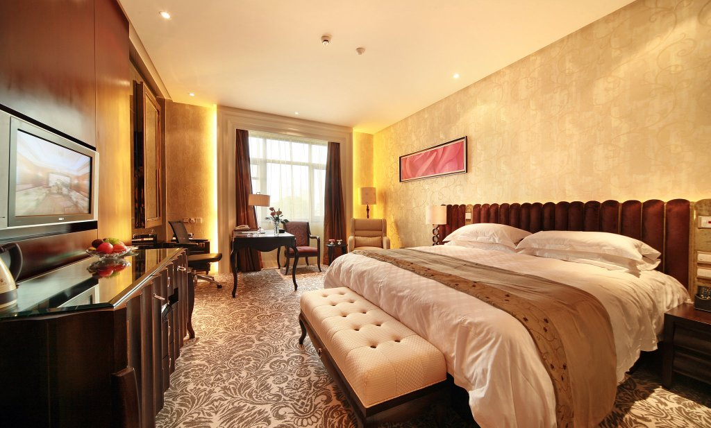 진지앙 호텔