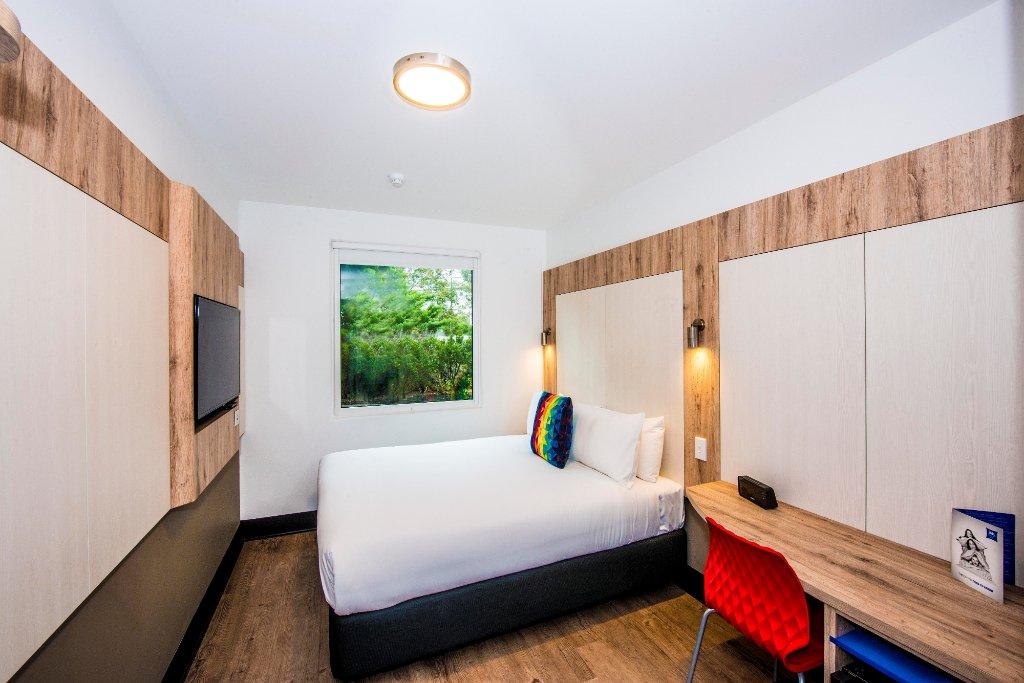 ホテル フォーミュラ 1 シドニー エアポート
