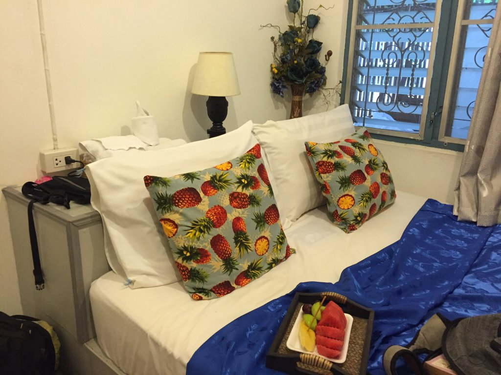 Stay With Me Guest House