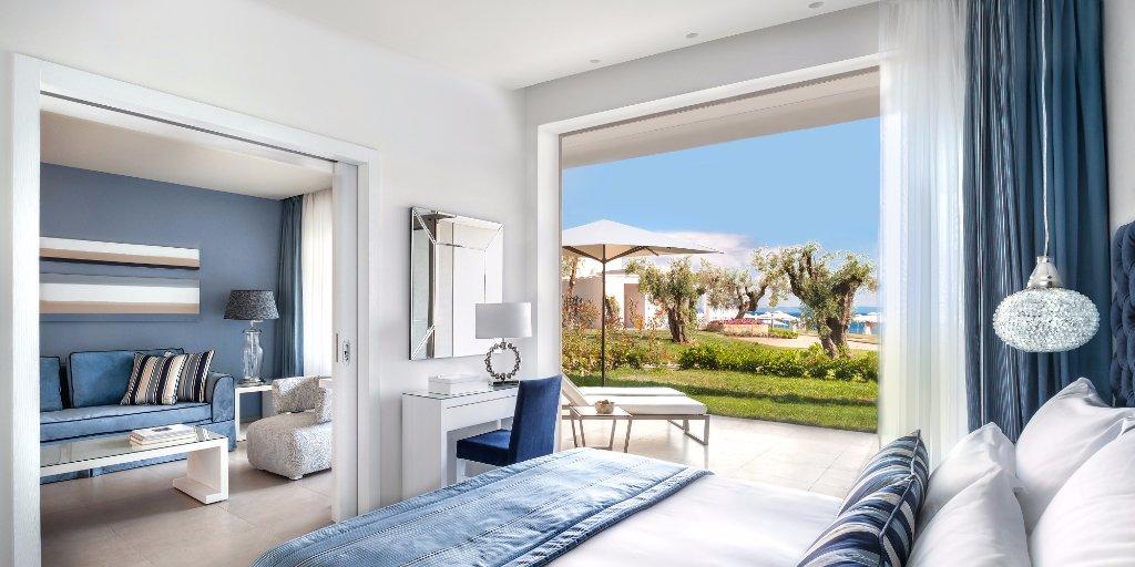 One Bedroom Bungalow Suite (219240790)