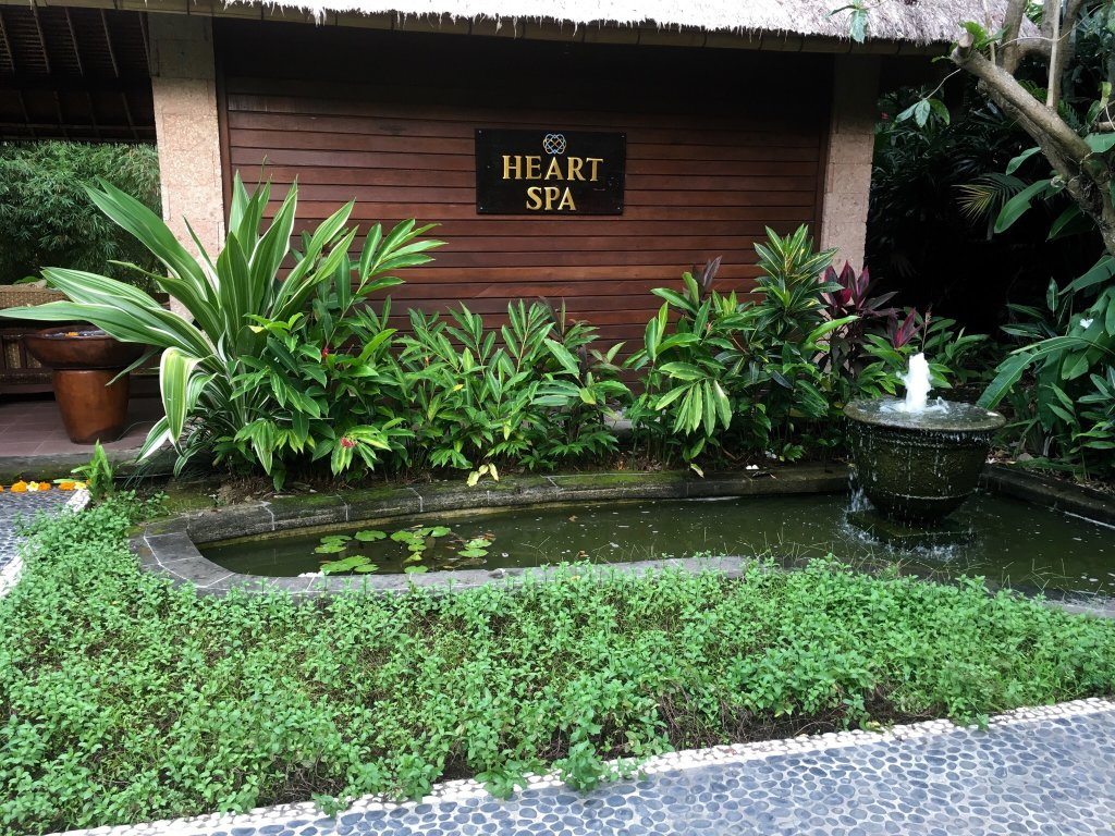 Heart Wood Place B & B & Day Spa