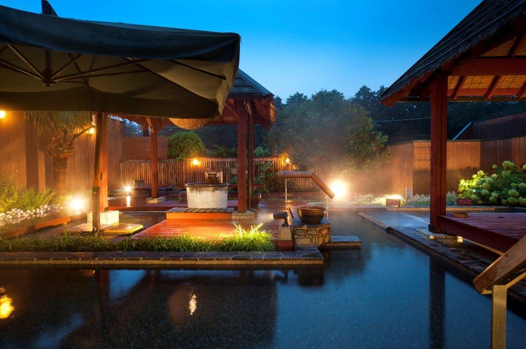 Hotel Ambient Izukogen Honkan