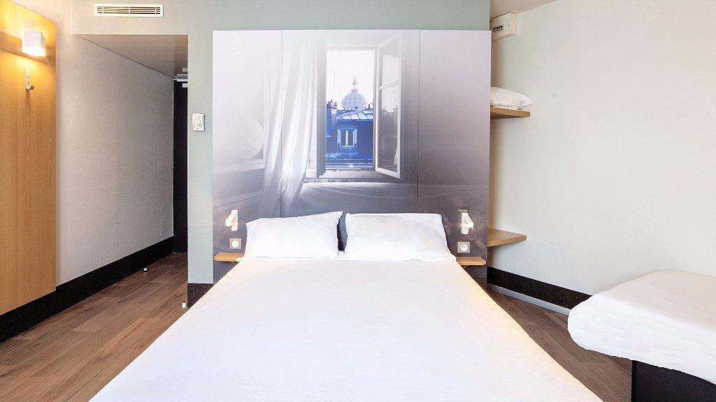 B&B 호텔 파리 말라코프 파흐크 데젝스포지시옹