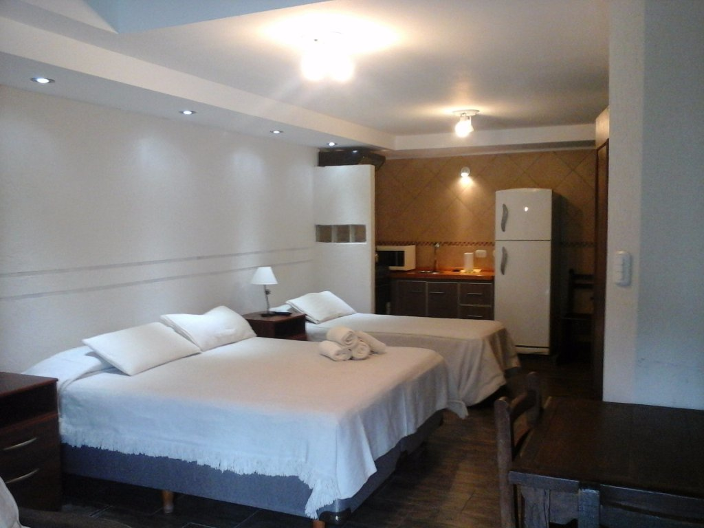 聖雷莫別墅暨科拉爾公寓溫泉飯店