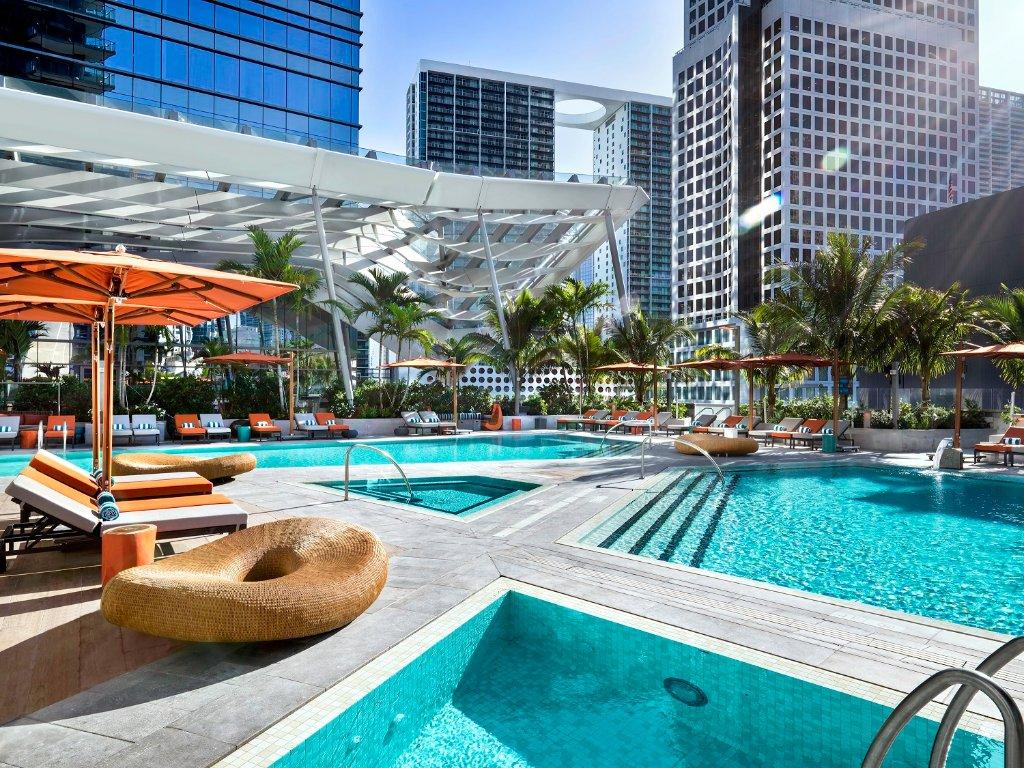 EAST, Miami