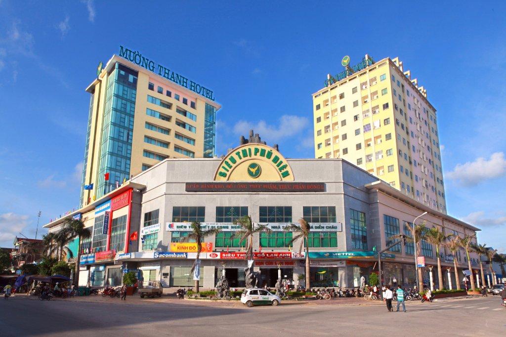 Muong Thanh Dien Chau Hotel