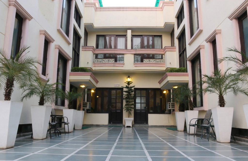 Enkay Residency V Block
