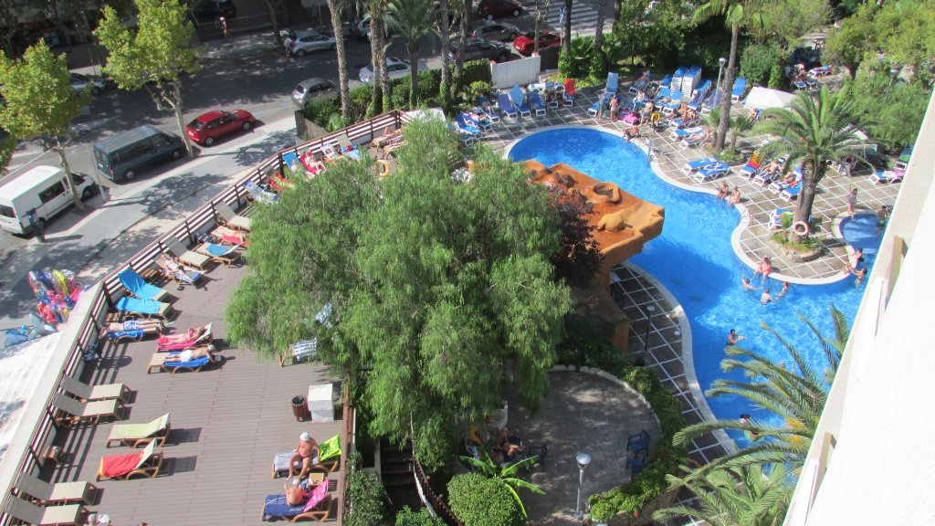 Cambrils Princess Hotel