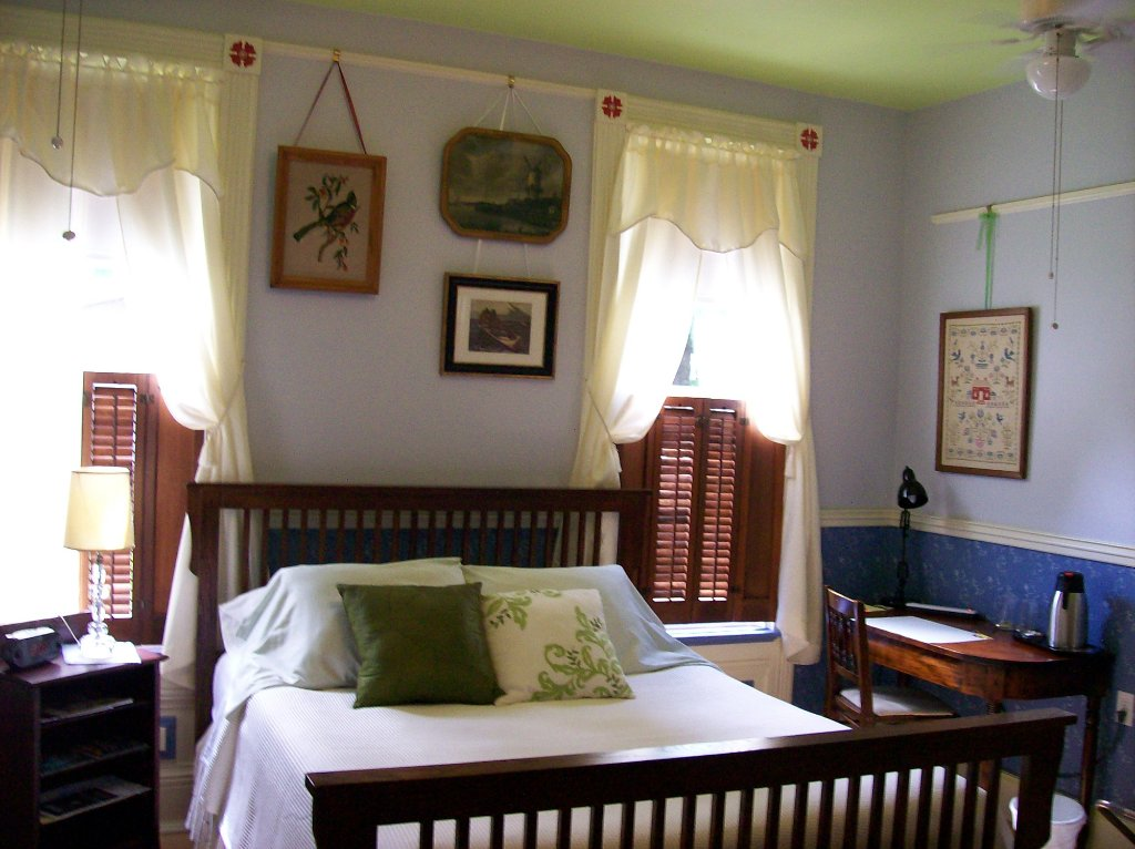 Pillow and Pantry B&B