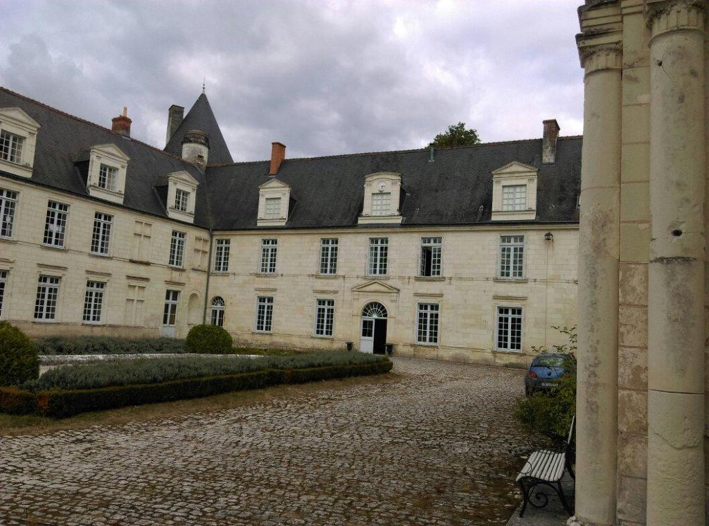 Chateau de Gue-Pean Hotel