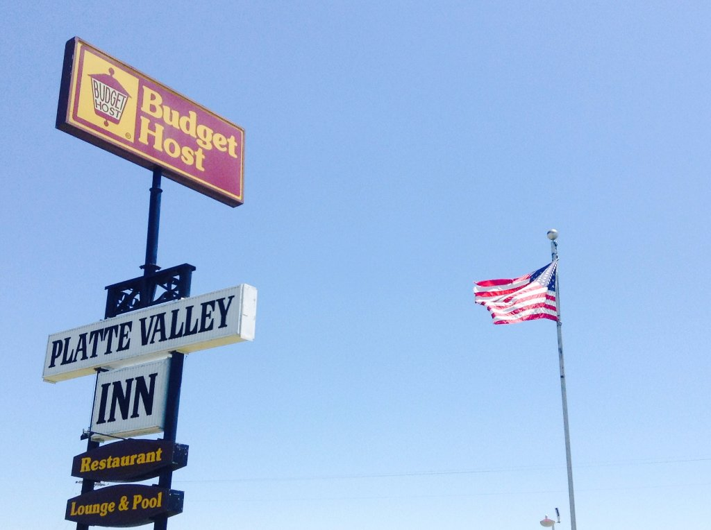 Budget Host Platte Valley Inn