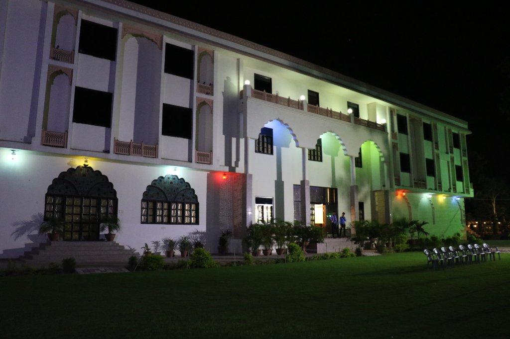 Hotel Apano Rajasthan