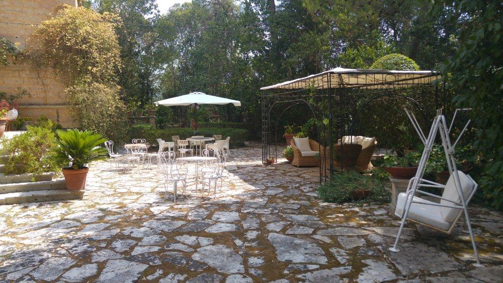 Villa de Giorgi B&B