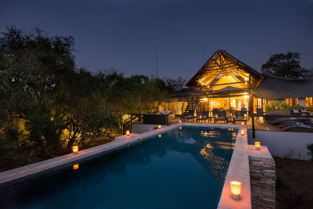 Vuyani Safari Lodge