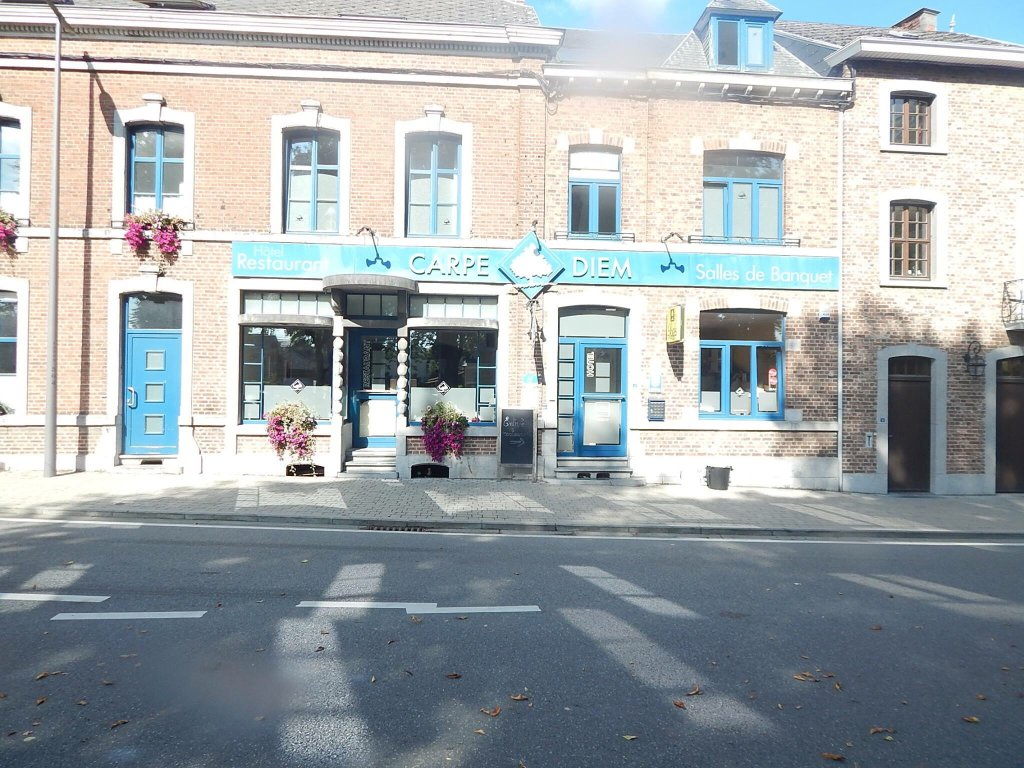 Carpe Diem Hotel & Restaurant