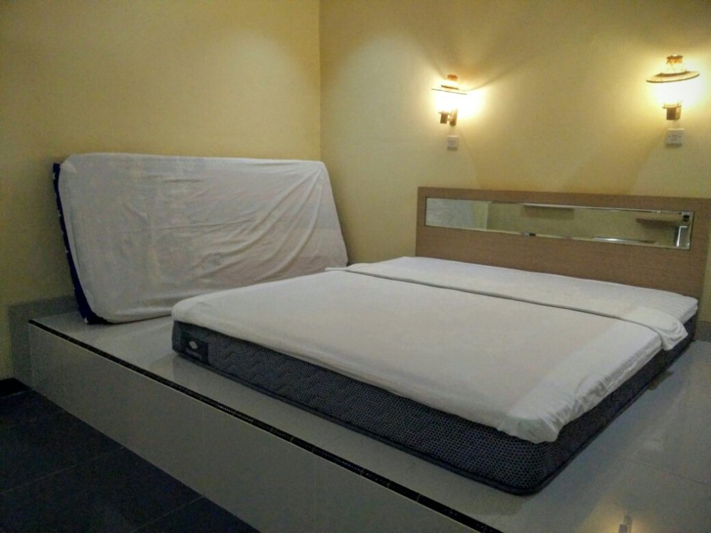 Sepa Island Resort Hotel