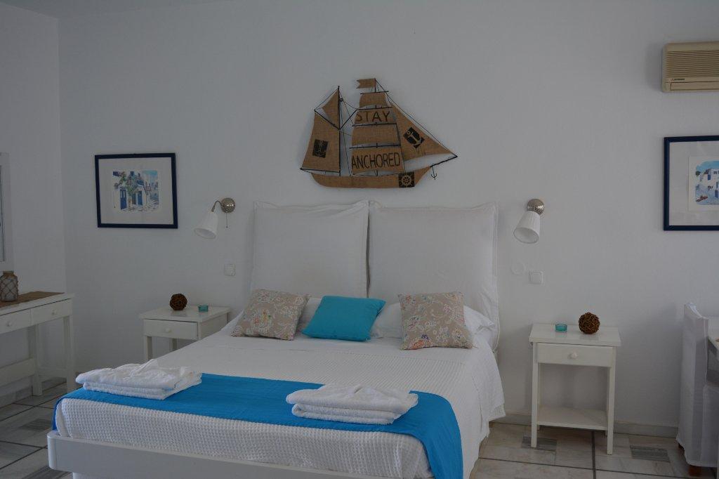 Nisiotiko Hotel & Apartments