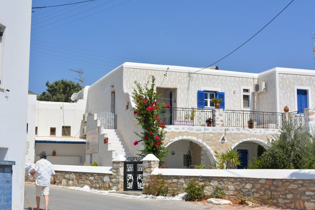 Nisiotiko Hotel & Apartments