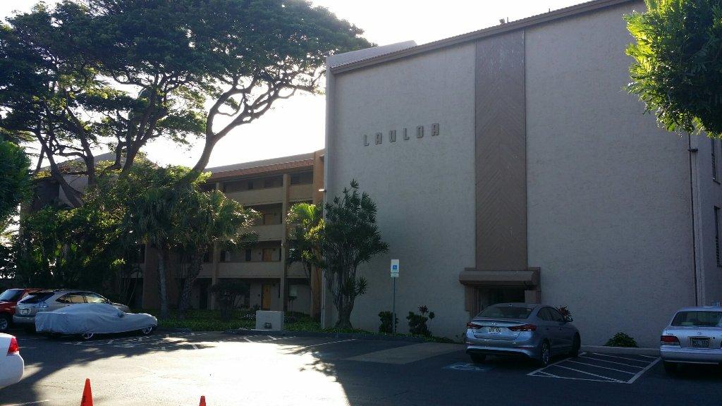 Lauloa Resort by Asset Property Management INC