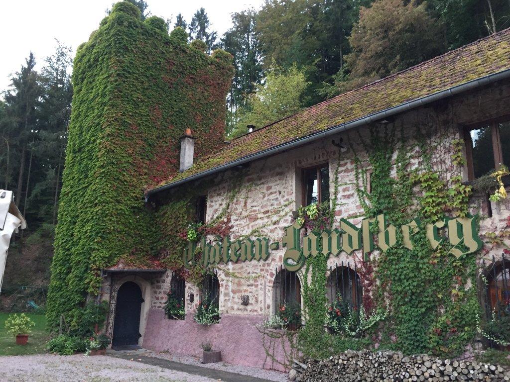 Hotel Chateau Landsberg