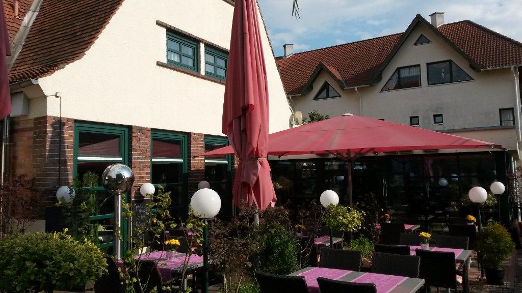 A.L. Hotel Fuenf Linden