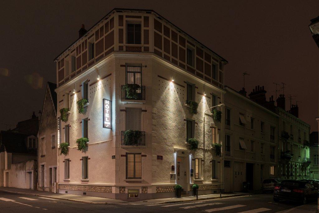 Hotel Ronsard
