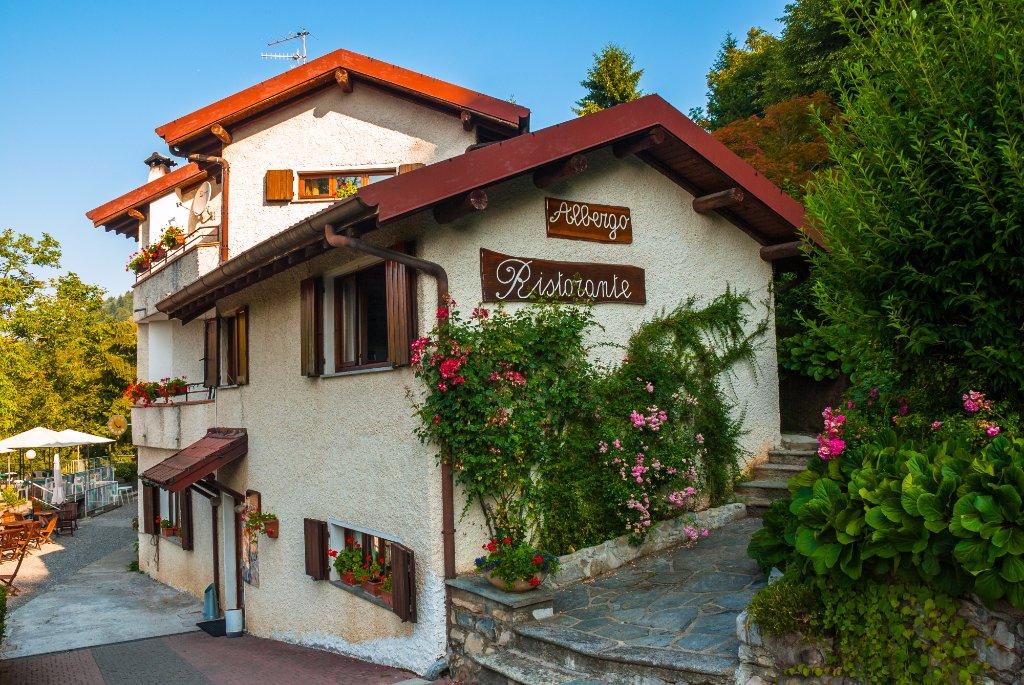 Hotel Ristorante Rondanino