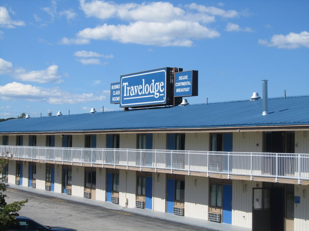 Portland Travelodge