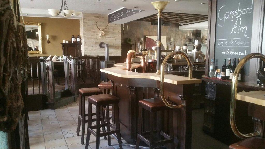 Drebber's Hotel-Restaurant