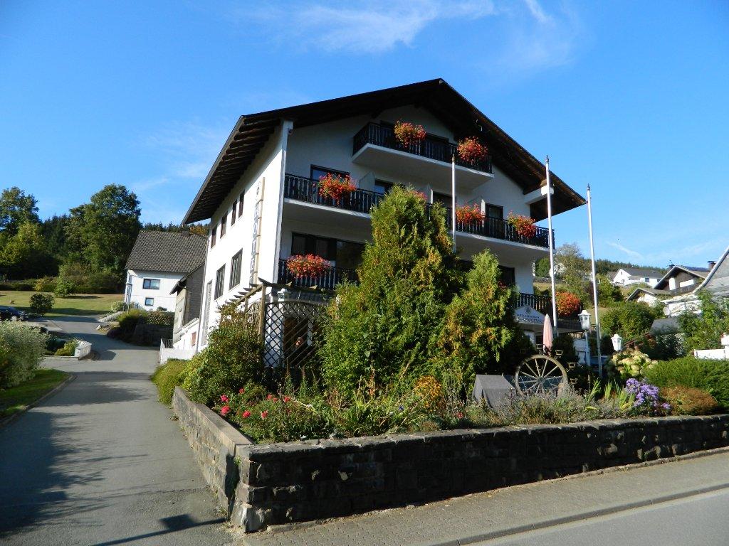 Hotel-Restaurant Sonneneck