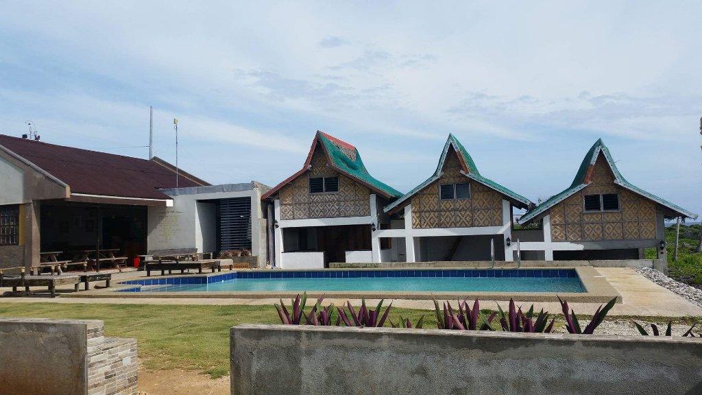 Guiuan Beach House