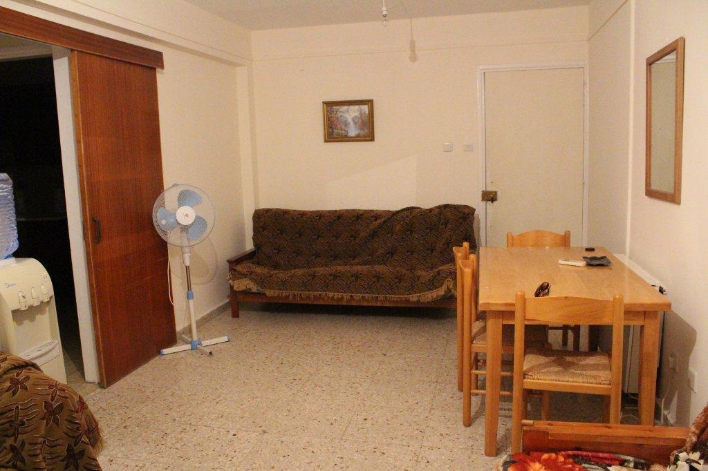 Palepaphos Hotel Apts.