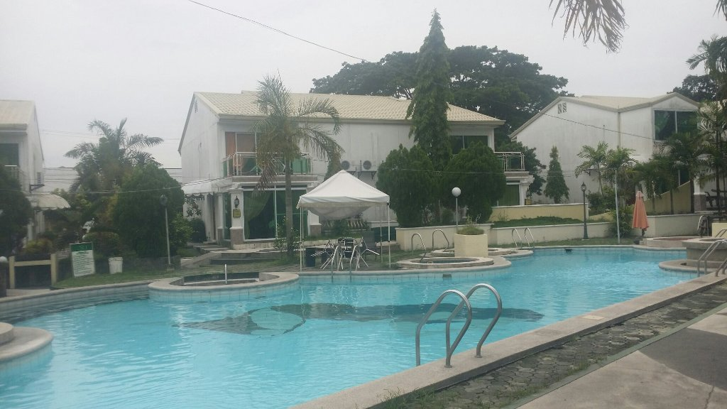 Asian Green Ville Resort