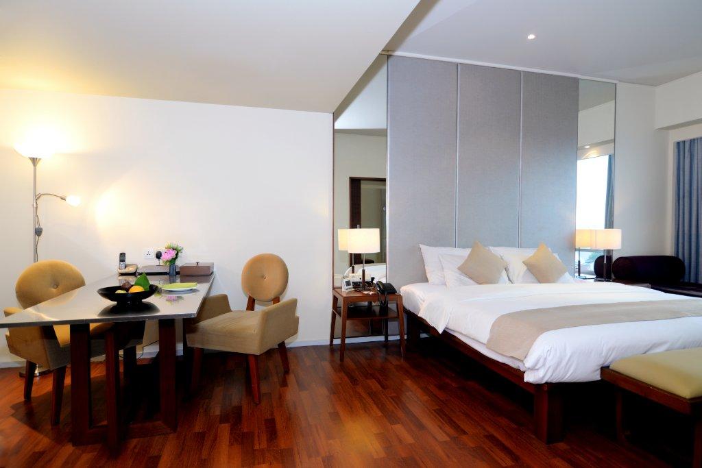 โรงแรมอลีลา จาการ์ตา