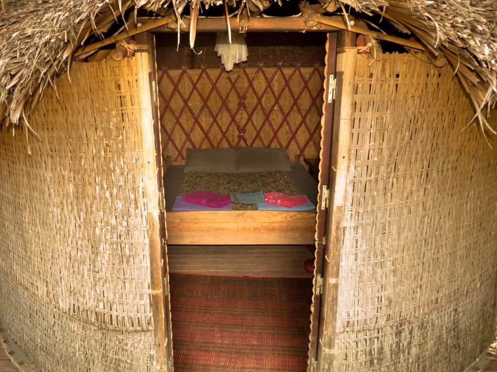 Ganesha Kampot Eco Guesthouse and More