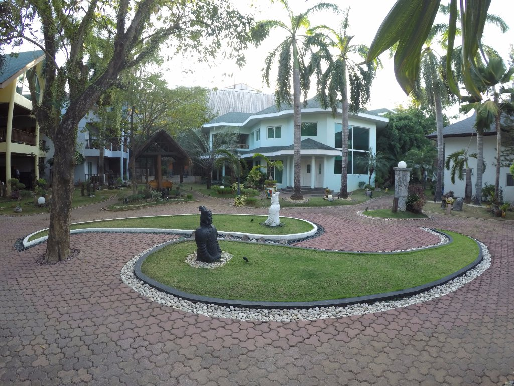 Pinjalo Resort Villas
