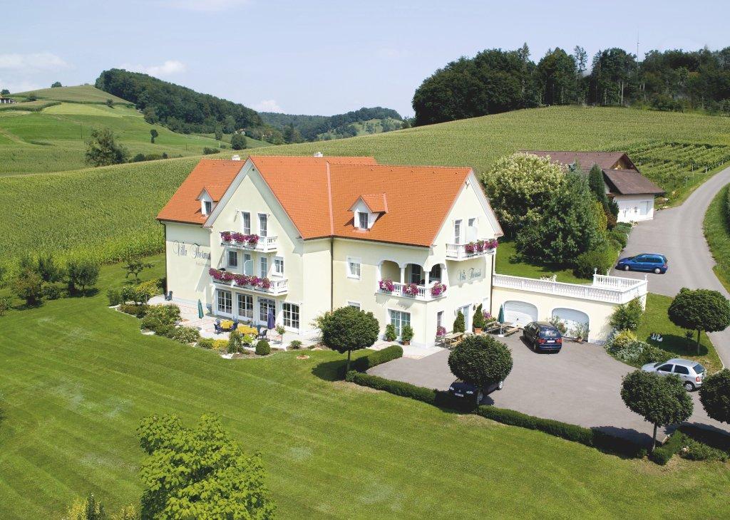 Hotel Garni Villa Thermale