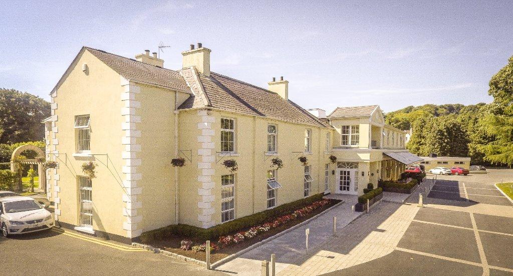Millbrook Lodge Hotel