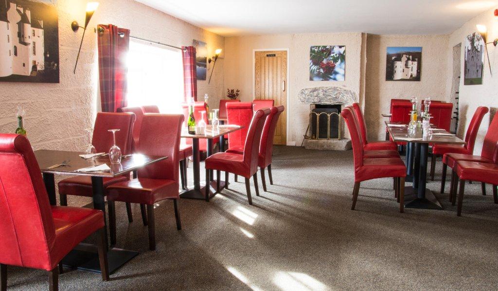 Clachan Cottage Hotel